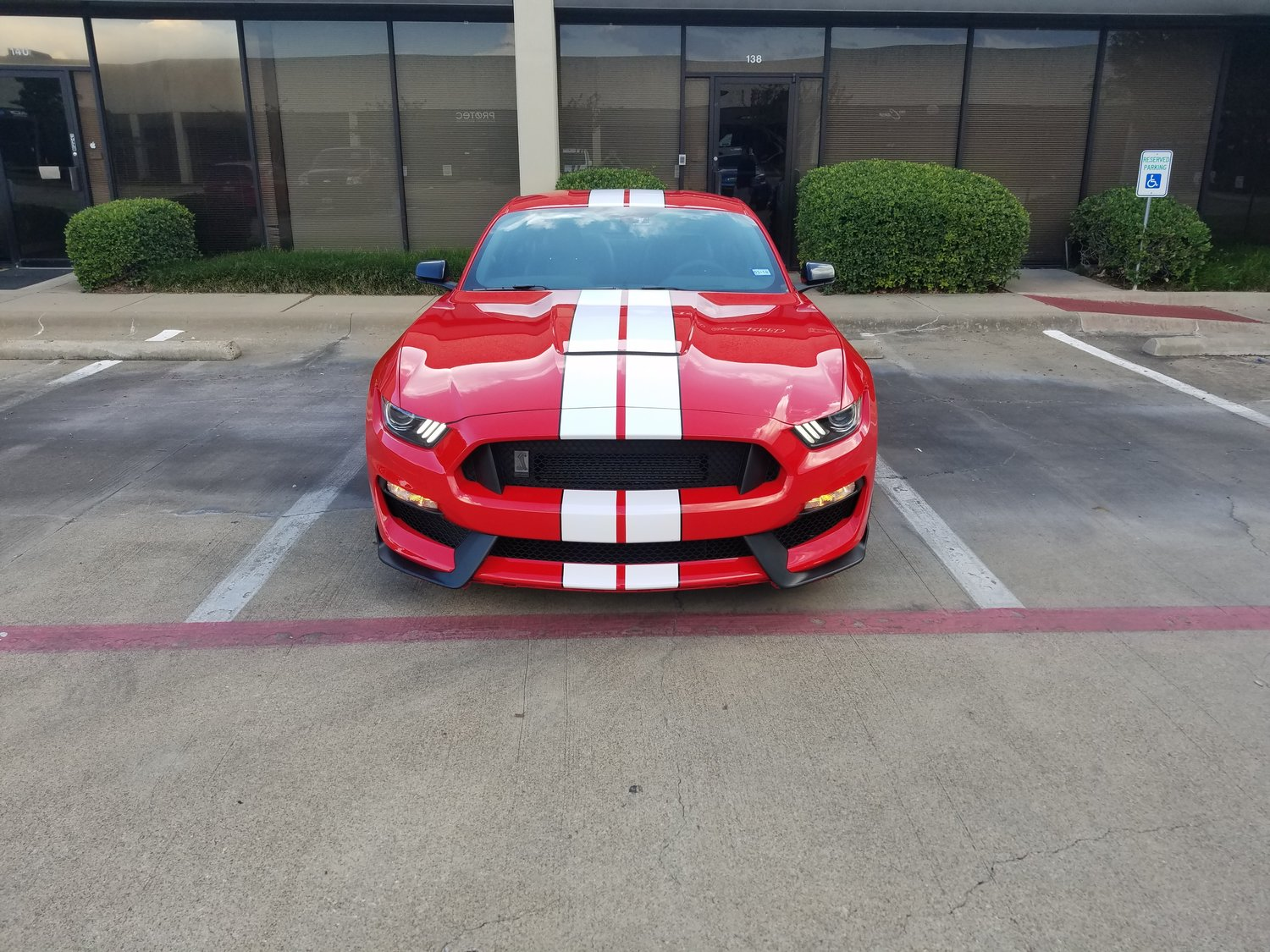 car clear bra paint protection in southlake texas