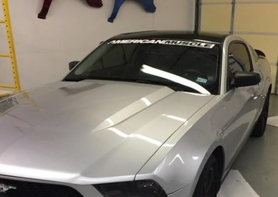 custom vinyl auto work dallas fort worth