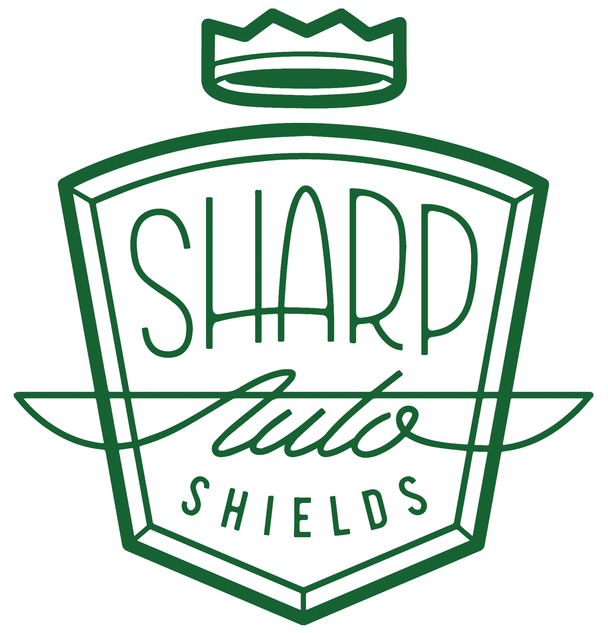 Sharp Auto Shields