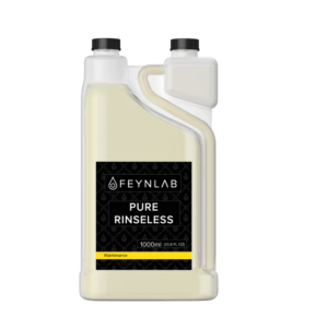 FEYNLAB® PURE RINSELESS