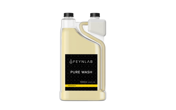 FEYNAB Pure Wash Ceramic Coating Maintenance
